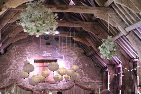 Dorset Barn