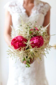 Bride's Bouquet