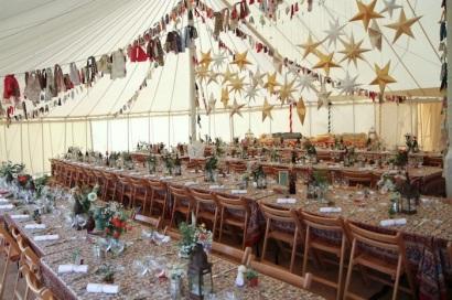 barn wedding40