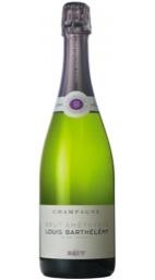 Wine Champagne Louis de