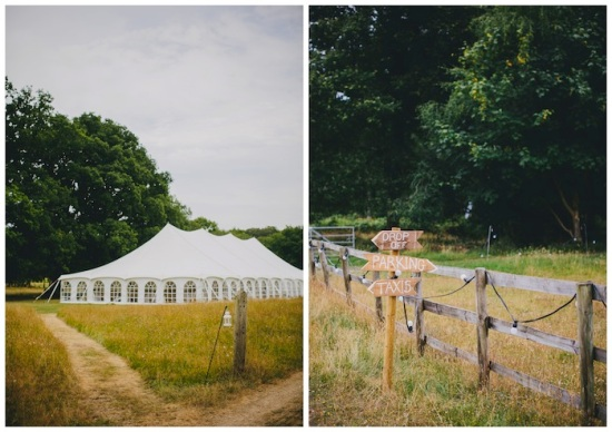 NewForest Wedding